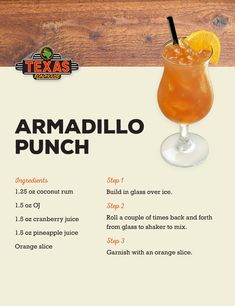 This punch is a hit with the perfect mix of Malibu® Rum with cranberry, orange and pineapple juices. Fruity Drinks, Smoothie Drinks, Refreshing Drinks, Summer Drinks, Smoothies, Smoothie Cleanse, Liquor Drinks, Cocktail Drinks, Cocktail Recipes
