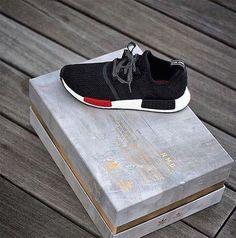 Foot Locker adidas NMD