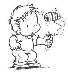 dibujos fiestas patrias de chile, huaso,  cueca    muñeco vesitdo de huaso     pareja de huasos    sitio web de la imagen         sitio we... Diy And Crafts, Paper Crafts, National Holidays, Kids Boxing, Digital Stamps, Coloring Books, Hello Kitty, Snoopy, Clip Art