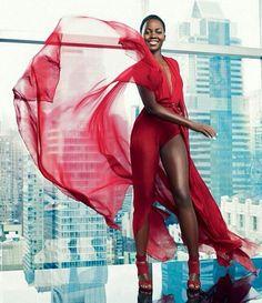 Lupita Nyong'o - Ya'll Aint Ready - http://urbangyal.com/lupita-nyongo-yall-aint-ready/