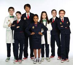 Odd Squad Wiki - Wikia