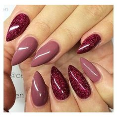 15 Lovely and Trendy Nail Designs ❤ liked on Polyvore featuring beauty products, nail care, nail treatments, nails and beauty