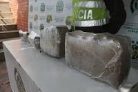 Noticias de Cúcuta: Incautados 8.000 gramos de marihuana Cripy