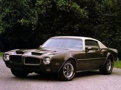 Pontiac Firebird 1970