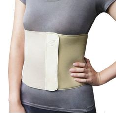 """SIWEI Abdominal Binder - Post Surgical & Postpartum Belt - Postnatal Belly Wrap -Abdomen Support Band,8.3"""" soft and elastic (S). ATTENTION: make sure you follow our size selection guide in our image section before you place your order. Picking wrong size will inevitably lead to your dissatisfaction and product return. Abdominal surgery, postpartum recovery abdomen tighten and fixed abdomen and abdominal obesity using a thin waist and abdomen, the abdomen can be used for cold stomach warm...."""