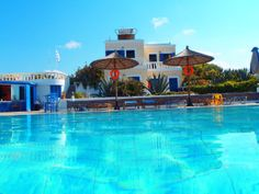 Kinderfreundliche urlaub Appartements auf Kreta