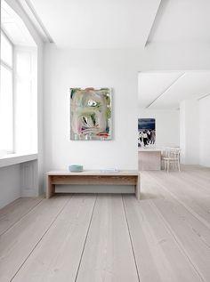 A Tour of the Exquisite Dinesen Home in Copenhagen