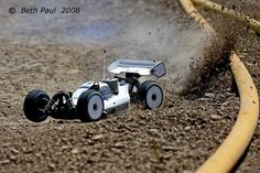 #rccars #rcxceleration Nitro Dirt RC Car.