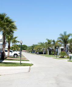 Sunshine Rv Resort At Lake Placid Florida Florida