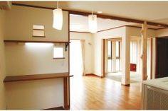 高気密・高断熱で一年中快適な和モダン住宅