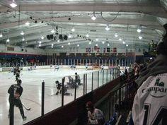 Peterborough Ice Rink 'Planet Ice'