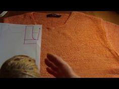 Πλεκτα με βελονες-ΠΩΣ ΝΑ ΒΑΛΟΥΜΕ ΣΩΣΤΟ ΑΡΙΘΜΟ ΠΟΝΤΩΝ ΣΤΟ ΠΛΕΚΤΟ ΜΑΣ. - YouTube Crochet Patterns, Polo Shirt, Polo Ralph Lauren, Knitting, Mens Tops, Shirts, Youtube, House, Polos