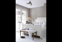 18 Blanco Dormitorios | Fotos | HGTV Canadá