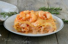 Crepes, Cooking Recipes, Healthy Recipes, Food Obsession, Xmas Food, Fish And Seafood, Macaroni And Cheese, Food Porn, Food And Drink