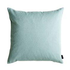 Elvang Classic cushion cm from Elvang Denmark by Elvang Denmark Classic Cushions, Weaving Techniques, Denmark, Mint Green, Throw Pillows, Traditional, Toss Pillows, Cushions, Decorative Pillows