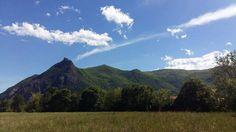 Pomeriggio in Valle di Susa  #myValsusa 07.05.17 #fotodelgiorno di Jacopo Suppo