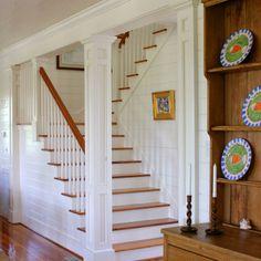 Classically Cottage — Herlong & Associates Architecture + Interiors