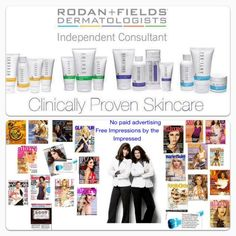 Rodan + Fields Media Madness! The Creators of Proactive have done it again and…