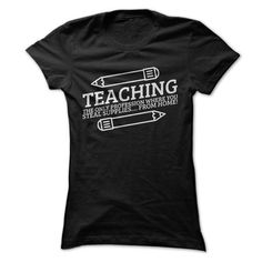 Teaching The Only Profession Where You Steal Supplies From Home T Shirts, Hoodies, Sweatshirts. CHECK PRICE ==►…