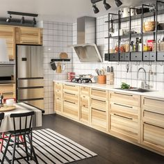 Kitchen trends 2020 – stunning and surprising kitchen design trends and ideas for the new year – Modern Kitchen Decor, Kitchen Inspirations, Kitchen, Minimalist Kitchen, Kitchen Design, Kitchen Trends, Ikea Kitchen, Kitchen Design Trends, Swedish Kitchen