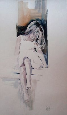 Boyana Petkova – aquarelle exhibition in ABSINTHE gallery   Sofia Art Galleries - information for galleries in Sofia