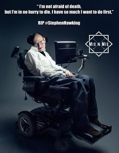 World renowned physicist and ambassador of science, Stephen Hawking has died at the age of The world has lost an extraordinary man who… Physicist Stephen Hawking, Stephen Hawking Quotes, Young Johnny Depp, Family Relations, Quantum Mechanics, Zine, Biography, The Voice, Im Not Perfect