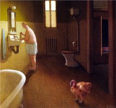 A Turkey Provides Seven Kinds of Meat - Michael Sowa