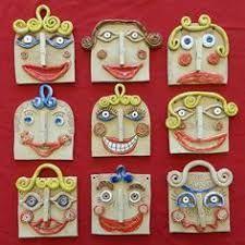 Výsledek obrázku pro keramika pro děti nápady