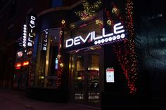 Review of Deville Dinerbar: The Perfect Night Out | Her Campus