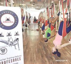 FORMACION INTERNATIONAL AEROYOGA® ASSOCIATION, TEACHER TRAINING, Centenares de alumnos satisfechos alrededor del mundo con nuestras formaciones oficiales CLIC EN LA FOTO! #AEROYOGA #AEROPILATES #WELOVEFLYING #yogaaereo #pilatesaereo #airyoga #aerialyoga #yoga #pilates #fitness #teacher #training #classes #aeroyogastudio #gym #tendencias #trending #exercice #ejercicio #swing #trapeze #acro #acrobatic #acrobacia #danza