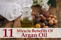 Share this post... The popularity of Argan Oil has exploded since the many amazing health benefits offered by this 'miracle oil' have been made public. Cold-pressed from the fruit of the Morocan Argan Tree (Argania spinosa) Argan Oil can be used both cosmetically and culinary to improve everything from skin appearance to heart health. Want to try Argan Oil for yourself? Try this bottle of…   [read more]
