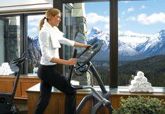 Swissotel Zurich - Fitness facility