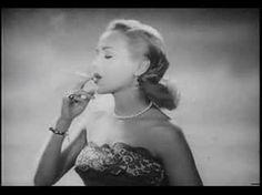 SMOKE! SMOKE! SMOKE! (THAT CIGARETTE)  This sure takes me back, Sooo very FUNNY!!!!