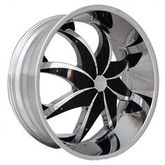 Starr Wheels 608 Firehouse are perfect for most luxury cars and SUV vehicles. These chrome rims feature black inserts that can be painted to match your ride! And, they are cost effective. Call for a quote at 859-299-7467.