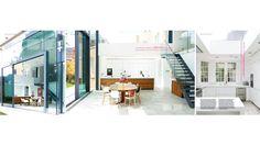 SANTOS kitchen | Reportaje en Casa Viva del diseño de cocina MINOS blanco y LINE-W teca de Santos. Proyecto de kelvin&co http://www.kelvinandco.com/ #cocinasSantos #mueblesdecocina #cocinas