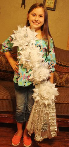 Check out this item in my Etsy shop https://www.etsy.com/listing/202264430/homecoming-sash-mum
