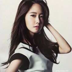 Im Yoona of Girls' Generation #SNSD The Best