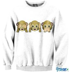 100 Emoji - Slouchy Wideneck Sweater | Emoji | Pinterest | 100 emoji