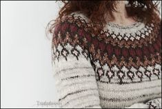 Ravelry: Project Gallery for Treysta pattern by Jennifer Steingass