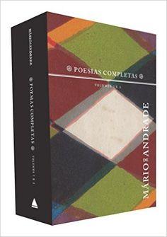 Poesias Completas - Caixa - Livros na Amazon.com.br