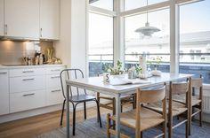 瑞典輕北歐風公寓