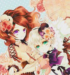 #Kawaii #Anime ;_;