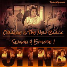 Orange Is The New Black Season 4 Episode 1