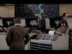 colossus: the forbin project