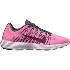 cheap for discount 94244 525dd Nike Lunaracer+ 3 Women s Running Shoes - Polarized Pink, 6 ( 110) ❤ liked
