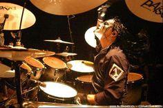 Joey Jordison Pics - Page 2