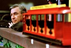 20 Gentle Quotations from Mister Rogers | Mental Floss