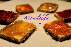 Marmelade mit viel Liebe selbst gemacht Muffin, Facebook, News, Breakfast, Desserts, Food, Diabetic Living, Marmalade, Boyfriends