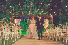 Casamento de Talita e Cleyton