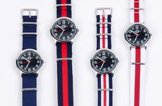 JackThreads - Classic Watches By Hemingway